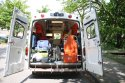 Ambulance inhoud